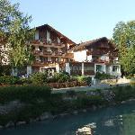 Hotel la Terrasse Bonigen