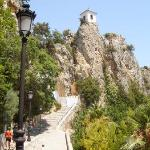 guadalest fantastic day out