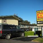 Photo de Best 5 Motel