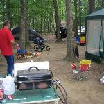 Photo de Pinederosa Camping Area