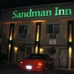 Foto de Sandman Inn - Princeton