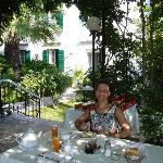smile, you are at Villa Giardino