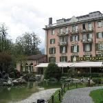 Hotel Interlaken Foto