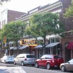 Market Street Theatre