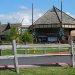 Wildhorse Casino