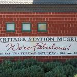 Heritage Station Museum