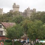 Arundel and Castle