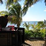 Restaurant, view