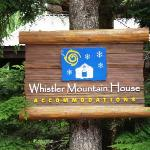 Whistler Mountain House Foto