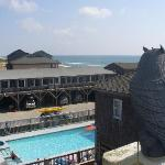 Outer Banks Motel Foto