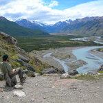 Mirador Río de la Vueltas