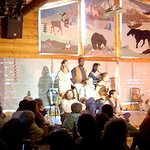 Alaska Cabin Nite Dinner Theater