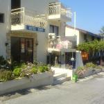 Hotel Rosy Suites Foto