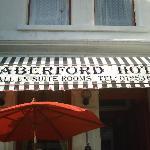 Aberford Hotel