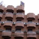 Hotel Hawa Mahal Foto