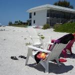 04/07 Best Beach location!