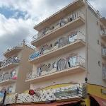 Stil Horitzo Hotel
