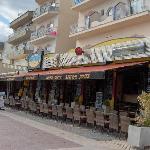 Restaurant-Bar Stil Horitzo