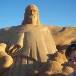 World of Sand