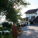 Photo de HOTEL LES ALPAGES