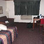 AmericInn Lodge & Suites Marshall Foto