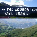 Col de Val Louron