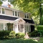 The Ivy House Bed & Breakfast