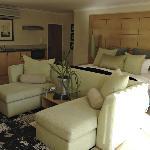 Paddock Suite