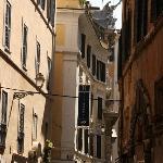Nice street!