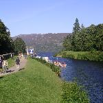 Nearby Fort Augustus 1