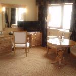 Foto de Diamond Coast Hotel