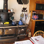 Foto de Cornwall Orchards Bed and Breakfast
