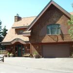 Great B&B in downtown Anchorage