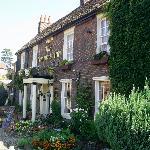 Beautiful English Inn