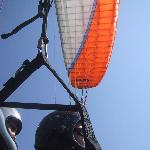 Paraglinding 1