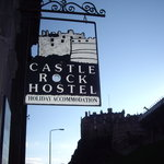 Castle Rock Hostel Foto