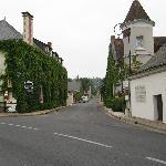 Village of Chenonceaux