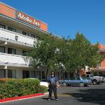 255 N. McCarran is now Aloha Inn