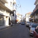 old town limassol cyprus
