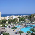 Papantonia Hotel Apartments