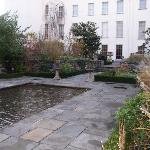 Merrion Courtyard II