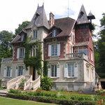 Photo de Ermitage de la Fontaine des Roches