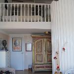 Photo de Hotel La Residencia