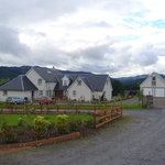 Easter Croftinloan Farmhouse guest house