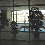 Pools - indoor and outdoor