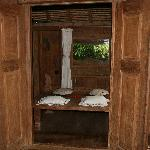 Suite Anggrek-salle de méditation