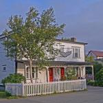 Village Inn in Trinity