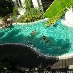 Une autre piscine inter-exter