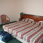 le grand lit