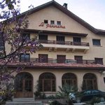 Hotel Panorama Azrou Foto